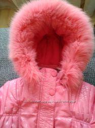 Куртка зима, 122