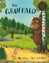 Английские книги для детей. Джулия Дональдсон