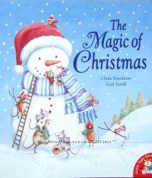 Английские книги о Рождестве