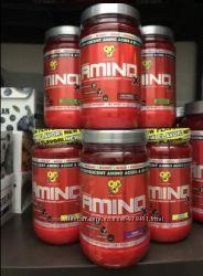 Амінокислоти BSN Amino X 435 г-1 кг 30-70 порцій