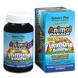 Зміцнення дитячого імунітету Nature&acutes Plus Animal Parade