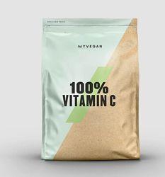 Вітамін С порошок MyProtein 100 Vitamin C Powder 100 г