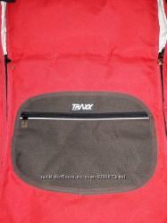 Чехол- конверт в коляску Hauk Traxx