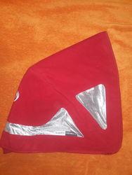 Флисовый текстиль для Bugaboo Cameleonкапюшон