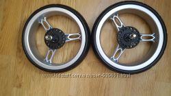 колеса задние на коляску baby jogger city mini double