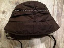 Зимняя шапка LENNE р. 48 идеальное состояние