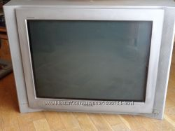 Продам телевизор SONY 29 дюймов KV-29FX64K, Киев