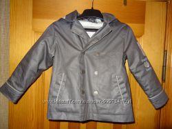 Продам детскую демисезонную водонепроницаемую куртку 86 см, Киев