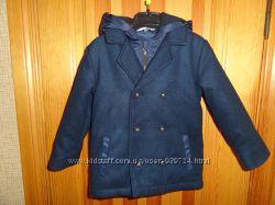 Продам куртку полупальто на мальчика 2-3 года 94 см, Киев