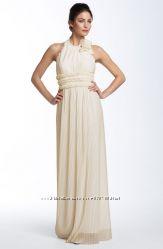 Шикарное платье в пол js collection