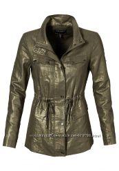 Куртка с легким блестящим эффектом Apart, p. S -М