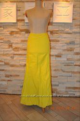 Красивая яркая вечерняя юбка Marccain оригинал брендовая на 44 р новая