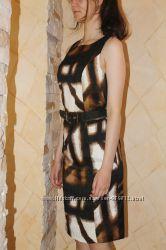 Элегантное красивое платье-футляр BPC от Bonprix новое на 46 укр р