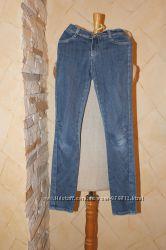 Модные узкие джинсы джинсы Gloria Jeans размер 152