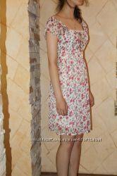 Легкое воздушное летнее платье Rainbow Bonprix на 44 укр р