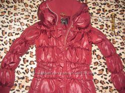 Классная курточка деми
