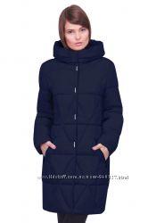 новое зимнее пальто р. 50-52