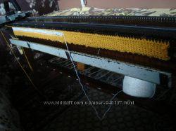 Плосковязальная машинка НЕВА-3