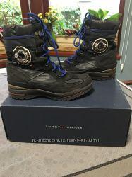 Ботинки Tommy Hilfiger, оригинал , 38 размер