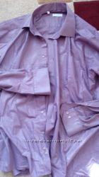 Рубашка длинным рукавом RICARDO RICCO