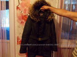 Продам  куртку женскую зима