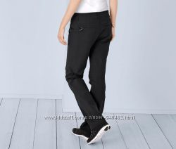 Демисезонные женские штаны брюки Softshell от Tchibo р. 42, 44, 46, 48, 50