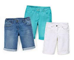 Женские шорты от Blue Motion Германия, р. наш 48-50 42 евро,