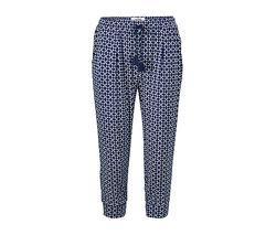 Шикарный трикотажные брюки  от Tchibo  40-42 евро