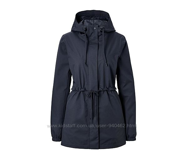 Куртка ecorepel, мембрана 3000, Tchibo, 44 евро. Наш 50-52р