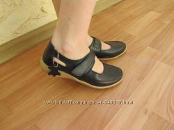 туфли натуральная кожа Германия