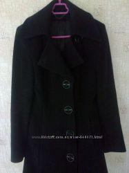 Пальто размер 42-44 S M осень весна