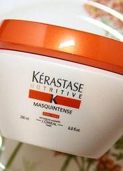 Маска для питания тонких сухих волос Kerastase