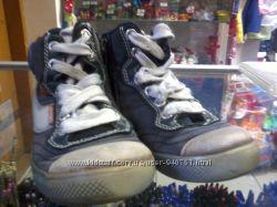 Ботинки, туфли демисезонные р. 26, 17, 5 см.