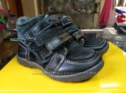 Ботинки, туфли демисезонные р. 26, р. 27 17 см.