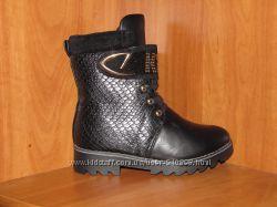 31-36 р-р Зимние ботинки ТМ Y. top на девочку