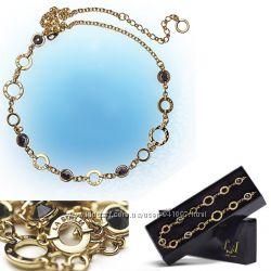 Ожерелье Золотая Грация