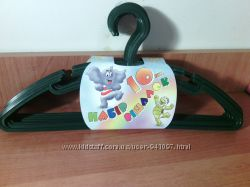 Вешалки для детей и взрослых