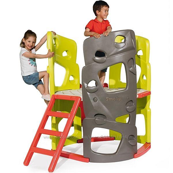 Игровой комплекс Smoby Башня приключений код 840204