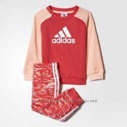 Спортивный костюм Adidas детский I ST TERRY JOGG BK2998