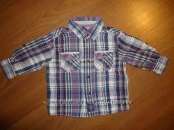 красивая нарядная рубашка