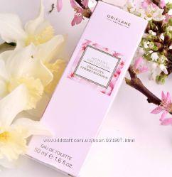 Туалетнi води Delicate Cherry Blossom, Solar, Stardust