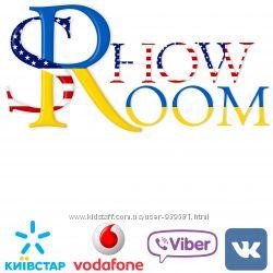 ShowRoom - шоппинг в Америке. Чилдренс, Амазон, Олд Неви, 6РМ, Aero и мн др