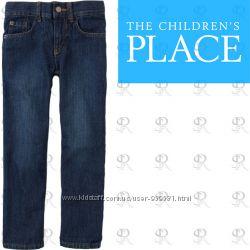 Джинсы на мальчиков 4-6 лет Childrens Place.