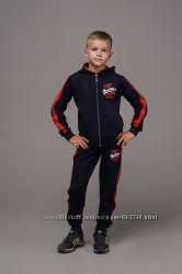 Спортивный костюм в расцветках и размерах 122-164