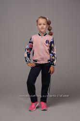 Спортивный костюм в расцветках и размерах 122-146