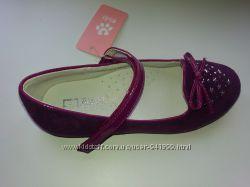 Туфли для девочки ТОМ. М.