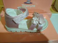 Босоножки для девочек, обувь том. м