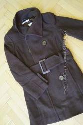 Новое осеннее пальто-тренчкот Rickis Canada р. S