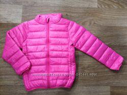 Куртки для девочек весенние без капюшона, Glo-story, 110, 160 рр.