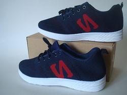 Кроссовки для мальчика текстильные подростка подростковые
